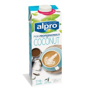 Alpro Coconut Milk for Professionals
