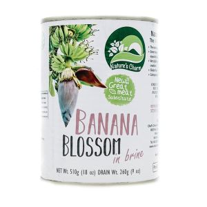 Nature's Charm Banana Blossom in Brine
