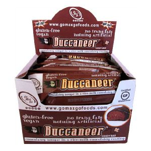 Go Max Go Foods - Buccaneer Case of 12