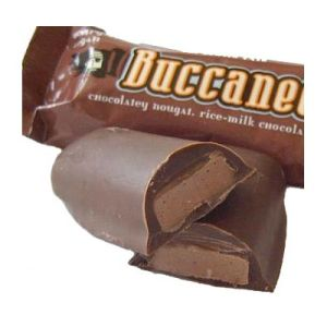 Buccaneer Chocolate Bar