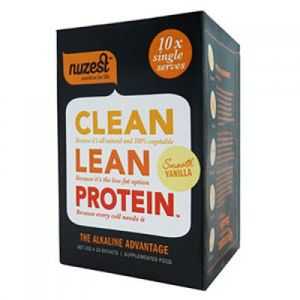 Clean Lean Protein Single Serve