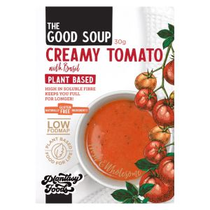 The Good Soup - Creamy Tomato & Basil