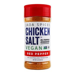 Jada Spices Vegan Chicken Salt - Red Pepper