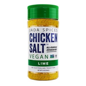 Jada Spices Vegan Chicken Salt - Zesty Lime