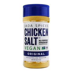Jada Spices Vegan Chicken Salt