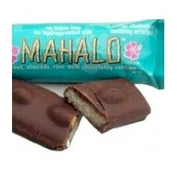 Mahalo Chocolate Bar