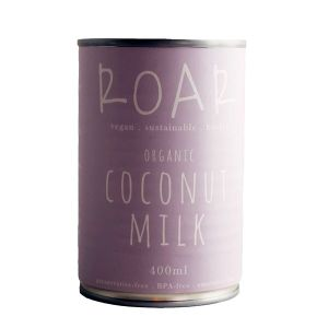Roar Organic Coconut Milk