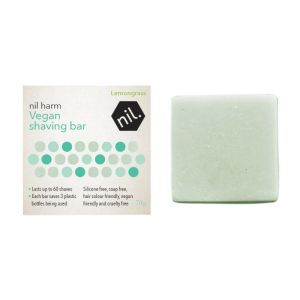 Nil Vegan Shaving bar