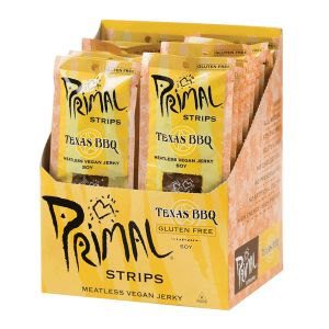 Texas BBQ - Primal Strips Case of 24