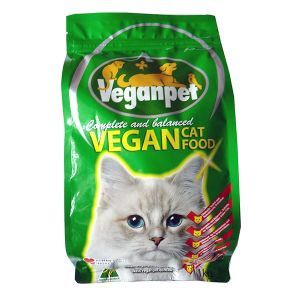 Veganpet Cat Food