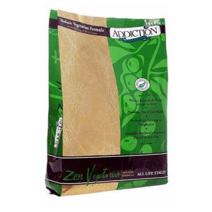 Addiction Zen Dry Dog Food - 9kg
